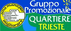 Gruppo Promozionale Quartiere Trieste